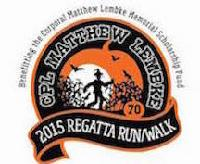 The 2015 Regatta Run/Walk is coming soon!