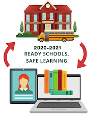 Safe Learning logo