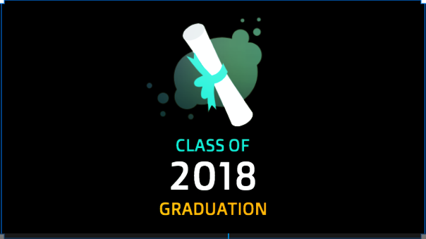 2018 Graduation Slideshow