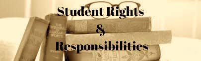 Student Rights and Responsibilities Handbook