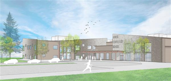 Successful Land Use Approval for Templeton ES & Twality MS Projects