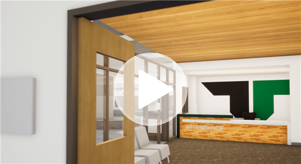 Video Walkthrough Released for Tigard HS Design