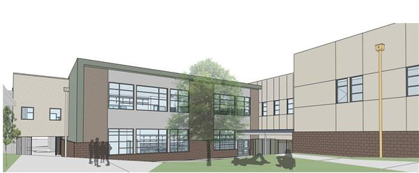 Tigard Planning Commission Unanimously Approves THS Design