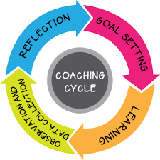 4 Step Mentoring Cycle