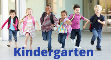 Enrolling for Kindergarten