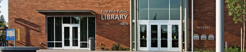 Tualatin Public Library: Summer Reading & More