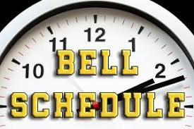 Fowler Middle School Bell Schedule