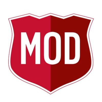 PSO Dining for Dollars: MOD Pizza!
