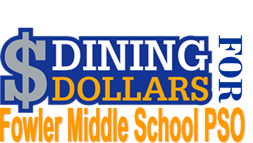 PSO Dining for Dollars