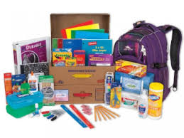 Time to order school supplies for next year!