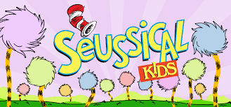 Metzger Elementary Presents Seussical kids