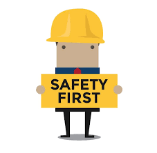 Principal PSO - safety blog