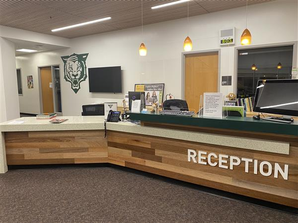 Main Office Hours -