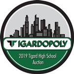 Tigardopoly Annual Auction