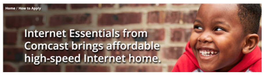 Affordable Internet at Home