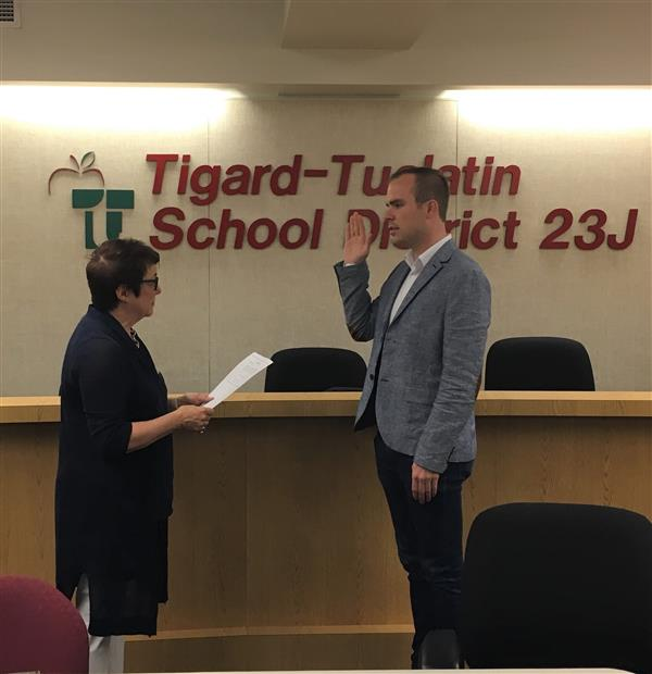 Tigard-Tualatin School District Welcomes and Renews New Directors