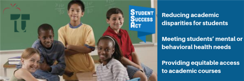 student success act points