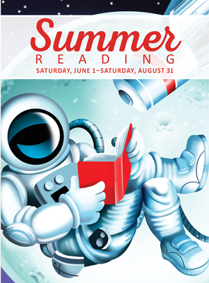 Tigard and Tualatin Public Libraries summer reading programs