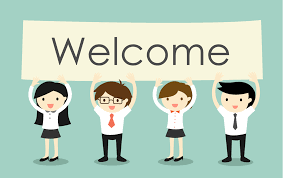 Welcome New Staff