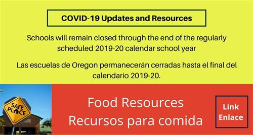 closure updates and resources
