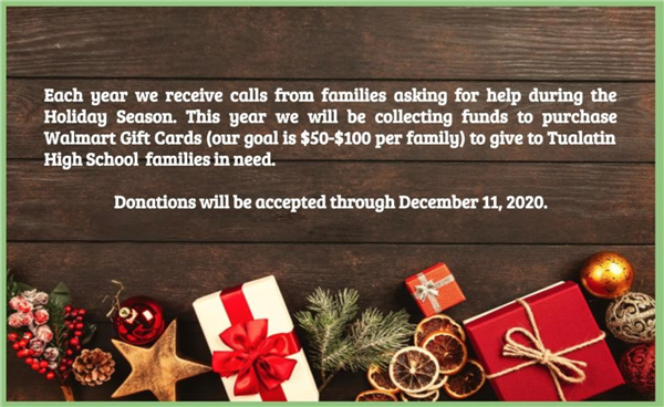 Are you looking to help a family in needs this holiday season?