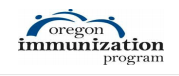 Tualatin High School and Washington County Immunization Rates